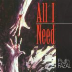 All I Need CD Front Cover