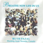 Breathe New Life In Us CD Cover