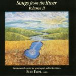Songs from the River Vol II Cover