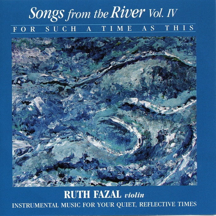 Instrumental Collection -USB ‹ Ruth Fazal