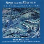 Songs from the River Vol IV Cover